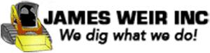 James Weir Inc